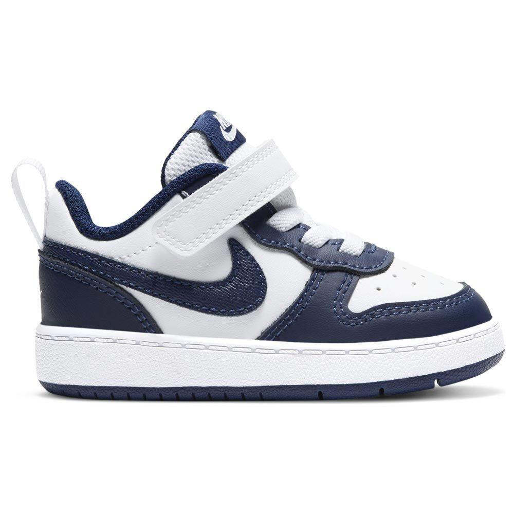 Nike Court Borough Low 2 (TDV)