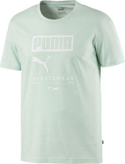 Puma Box Τee
