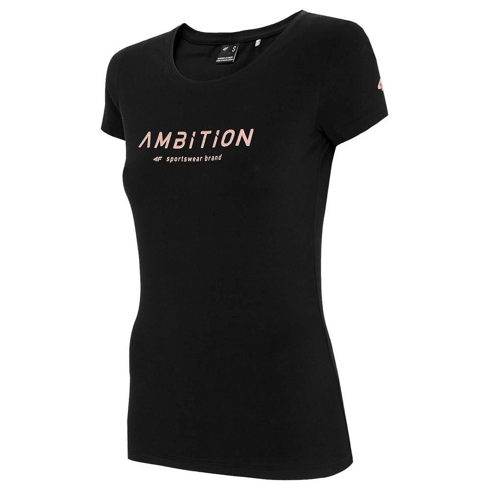 4F Γυναικείο μπλουζάκι